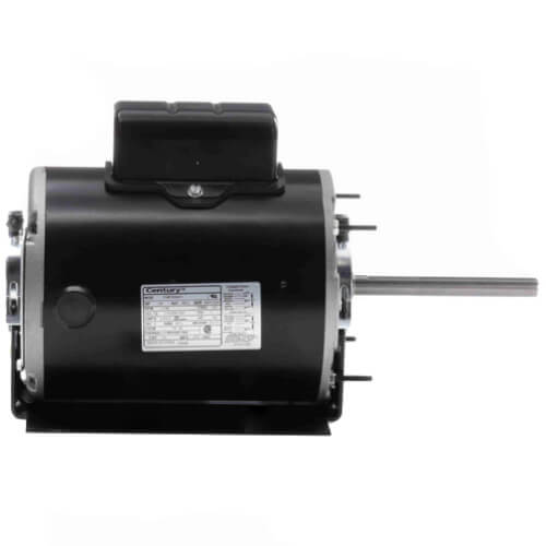 """5-5/8"""" Totally Enclosed Fan/Blower Motor (115/208-230V, 1140 RPM, 1/2 HP) Product Image"""