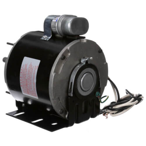 "5-5/8"" Totally Enclosed Fan/Blower Motor (115V, 1135 RPM, 1/4 HP) Product Image"