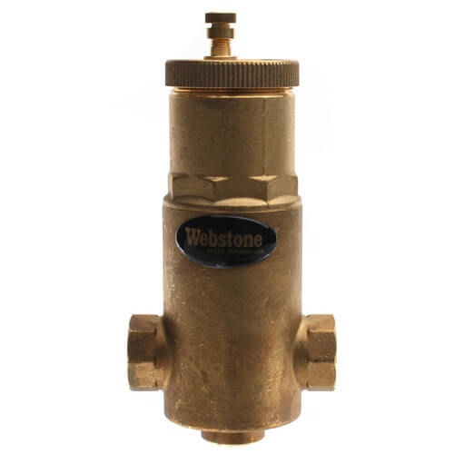 """3/4"""" Air Separator (Threaded) Product Image"""