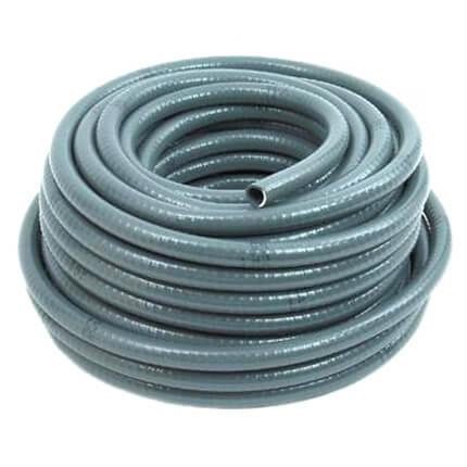 "1/2"" Liquid Tite Flexible Conduit, Non-Metallic (100ft) Product Image"