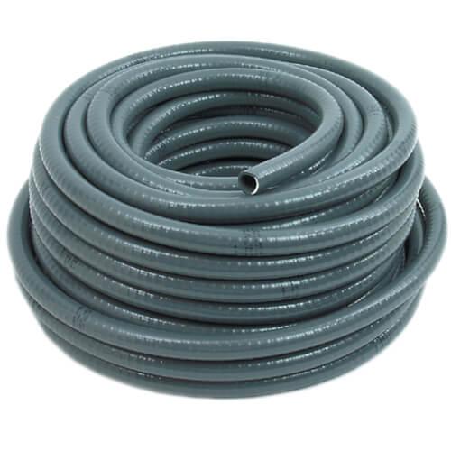 "1.25"" Liquid Tite Flexible Conduit, Non-Metallic (100ft) Product Image"