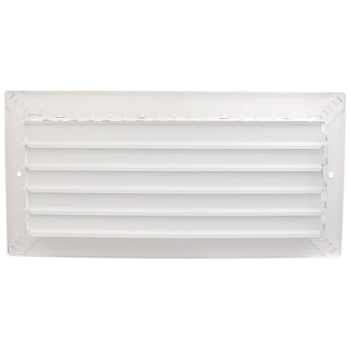 75018 Hart Amp Cooley 75018 14 Quot X 6 Quot Wall Opening Size