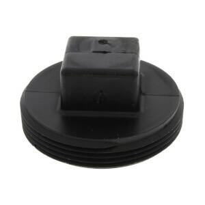 "3"" MIPT ABS Plug Product Image"
