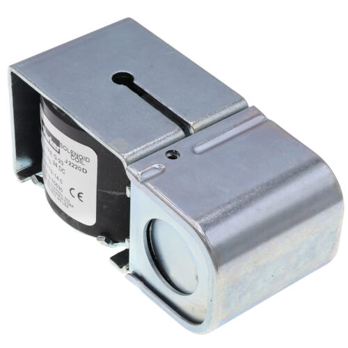 G23-24V DC Solenoid Coil for General Purpose Valve Product Image