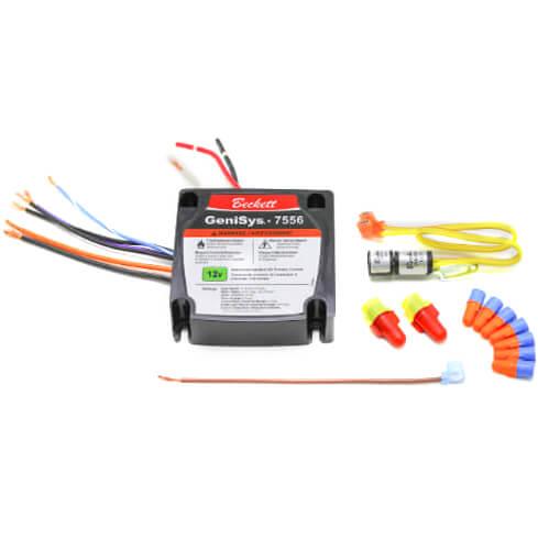 GeniSys Oil Burner Control, 12VDC Product Image