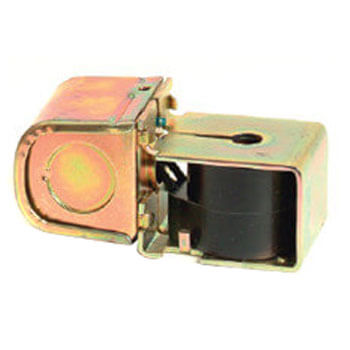 R-23MM-240 Solenoid Coil for Normally Closed Refrigeration Solenoid Valve (240 AC) Product Image