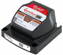 7575B GeniSys Epoxy Potted Oil Burner Control w/ 15 sec. Lockout Time, 15 sec. Pre-Purge Product Image