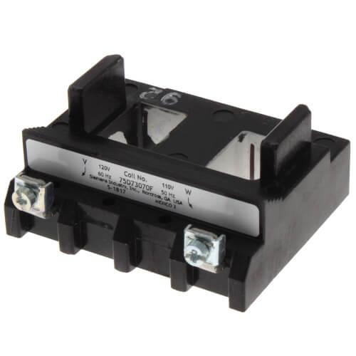 120V Coil, Nema Sz 00-2 1/2 Product Image
