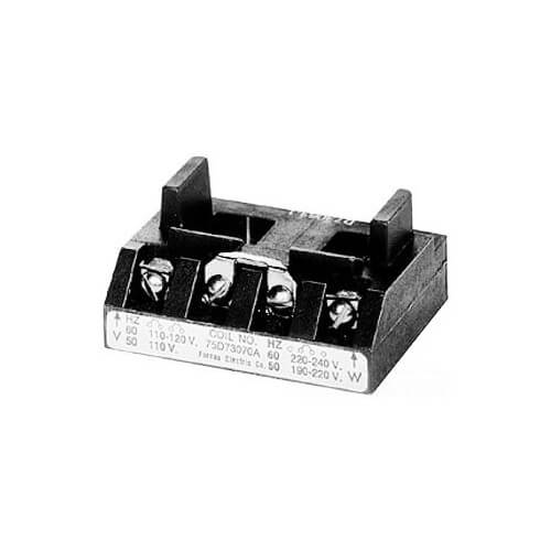 110-120V/220-240V Coil NEMA Sz 3+3.5 Product Image