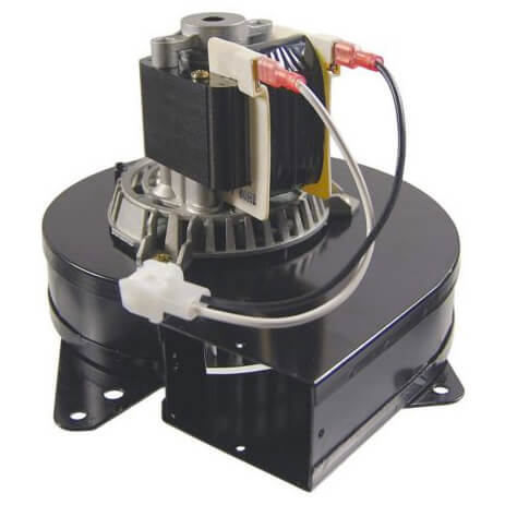 Induced Draft Blower Assembly Product Image