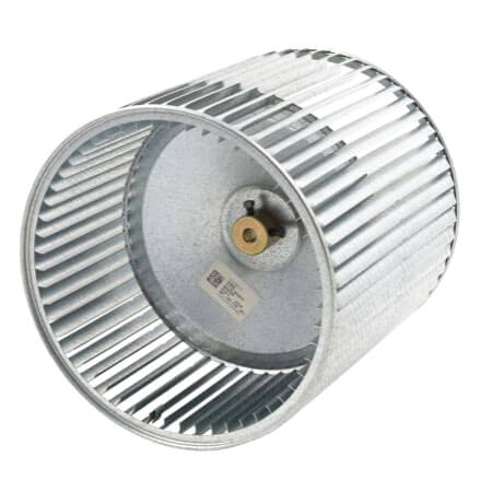 """11"""" X11"""" Blower Wheel (1/2"""" Bore) Product Image"""