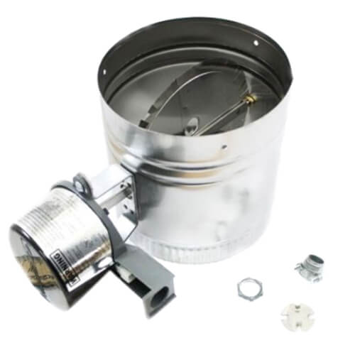 Damper Assembly Product Image