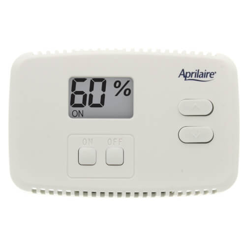 Dehumidifier Control Product Image
