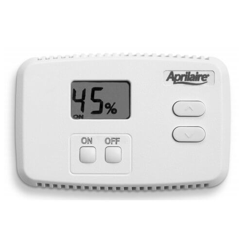 APRILAIRE 76 DIGITAL DEHUMIDIFIER CONTROL MC317008