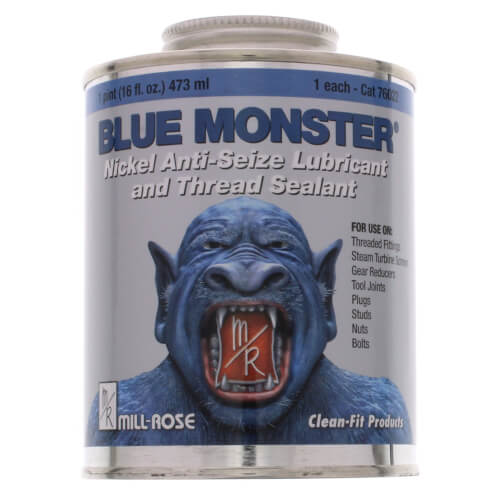 Blue Monster Nickel Anti-Seize Lubricant (16 oz.) Product Image