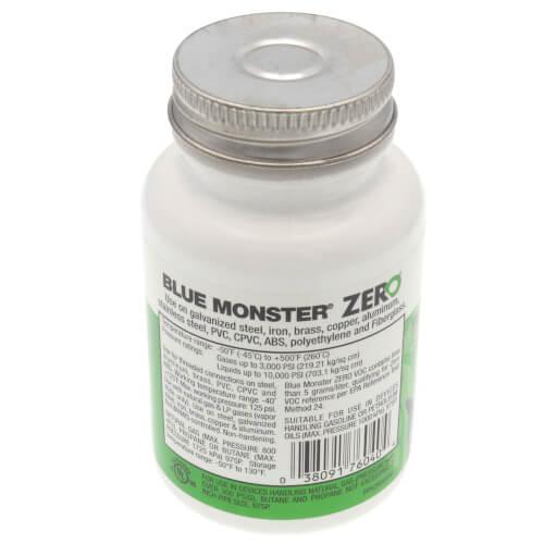 ZERO VOC Eco-Friendly PTFE Thread Sealant (4 oz.) Product Image