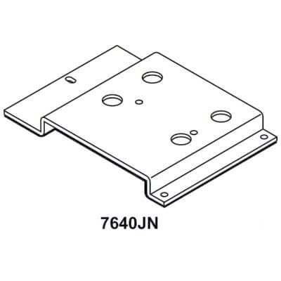 Mounting Bracket & Screws for M836 Series Product Image