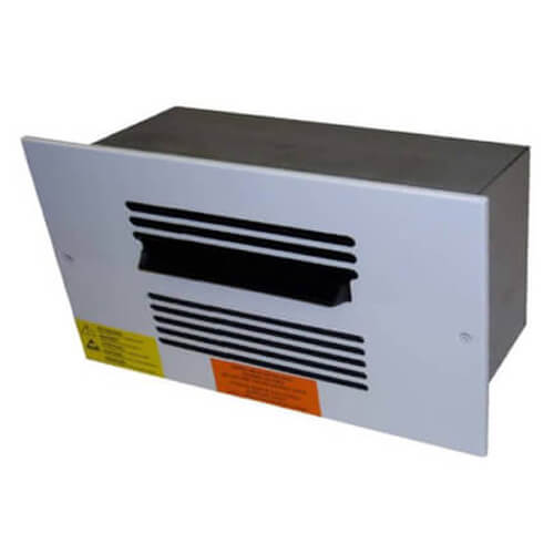 RMB15 Remote Mount Blower Kit 120V for DS15 Product Image