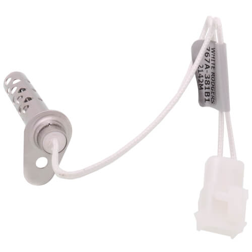 """Hot Surface Ignitor w/ 7-1/2"""" leads, (incl. harness & brackets) Product Image"""