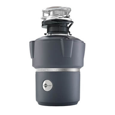 Evolution Cover Control Plus Garbage Disposal Product Image