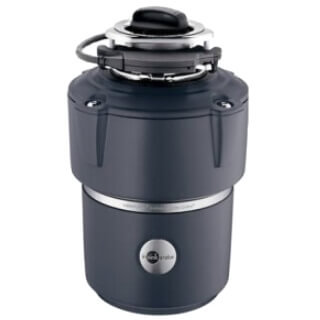 Evolution Cover Control Plus Garbage Disposal w/ Power Cord Product Image
