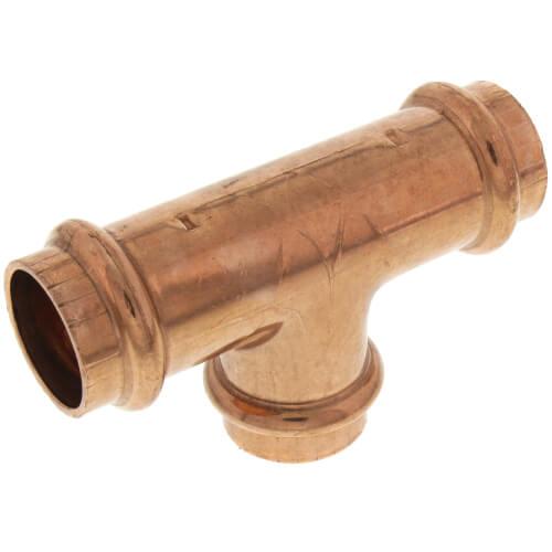 P2: 77387 10//Each Viega Propress Tee P1: 3//4 Copper