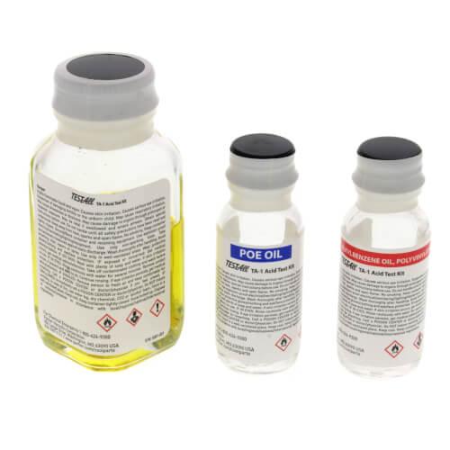 Oil Acid Test Kit Product Image