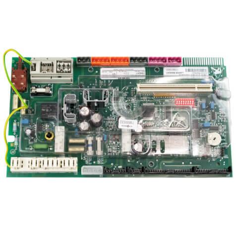 Burner Control, LGM29.55 WB2A Product Image