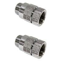 Burst Blocker Excess Flow Stopper Adapters - Faucet / Toilet Kit Product Image