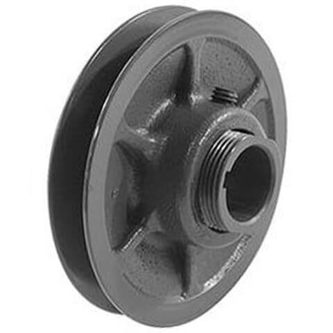 """1-3/8"""" Bore Pulley Product Image"""