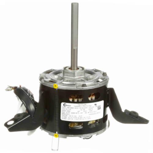 """5"""" 5-Speed Single Shaft Open Fan/Blower Motor (115V, 1000 RPM, 1/8, 1/10, 1/15, 1/20, 1/30 HP) Product Image"""