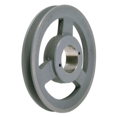 Pulley, Blower Mb93 X 1-lx Product Image