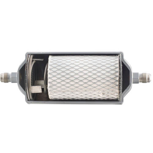 """SF-283-F 3/8"""" SAE Suction Line Filter Drier (28 Cubic Inches) Product Image"""