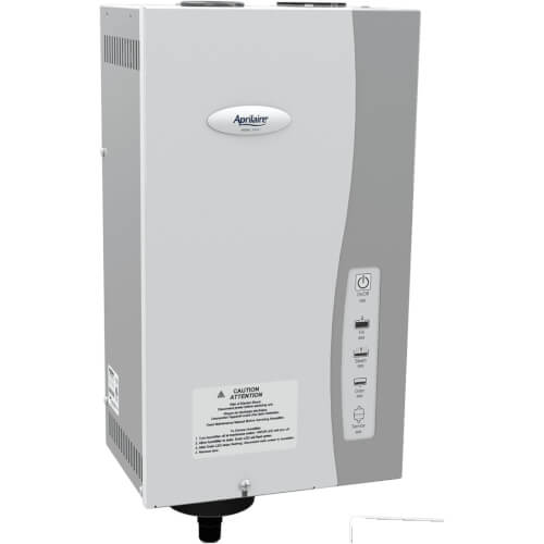 Series 801 Modulating Steam Humidifier Product Image