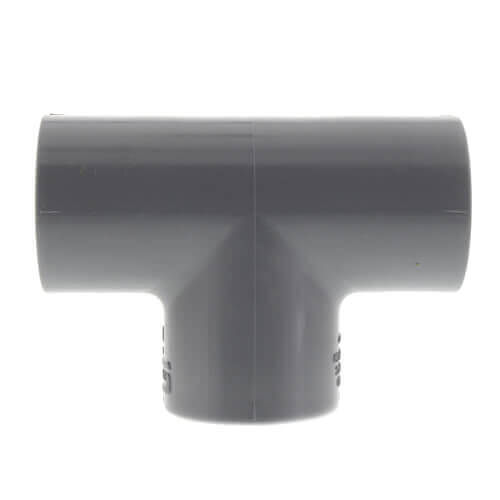"""1-1/2"""" CPVC Schedule 80 Tee (Socket x FPT) Product Image"""