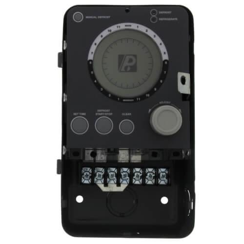 8045-00 - Paragon 8045-00 - 120V Electric Heat Defrost Timer