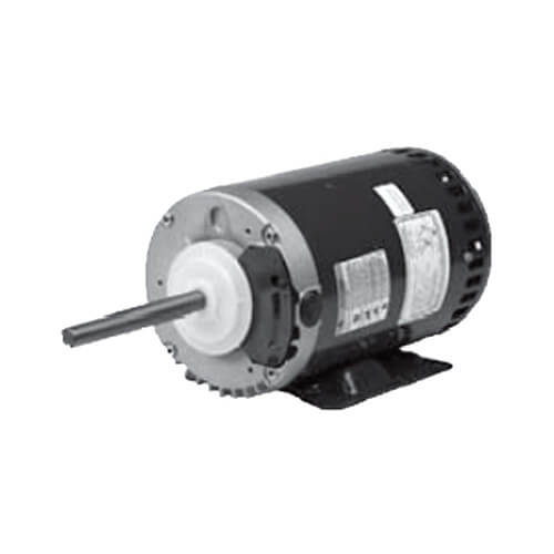 3-Phase OAO Lennox Commercial Condenser Fan Motor (200-230/460V, 1 HP, 1140 RPM) Product Image