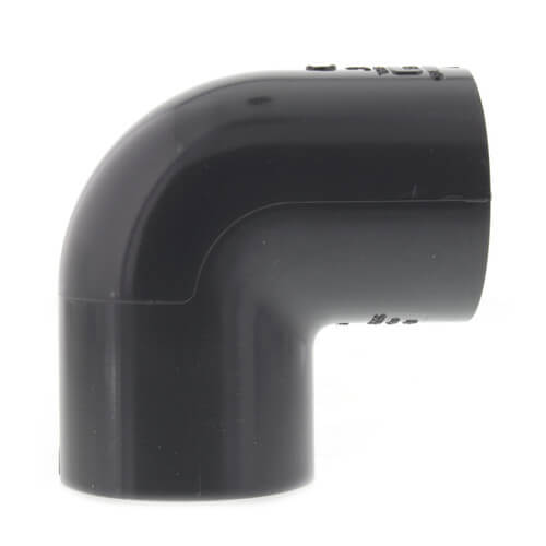 "1-1/4"" PVC Schedule 80 90° Elbow Product Image"