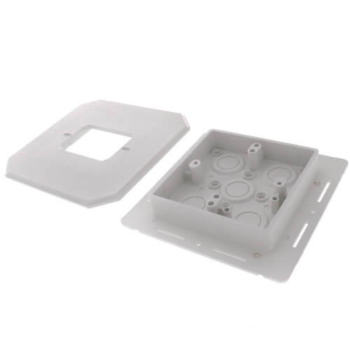 Siding Box Kit - Fixtures & Receptacles (Vertical) Product Image