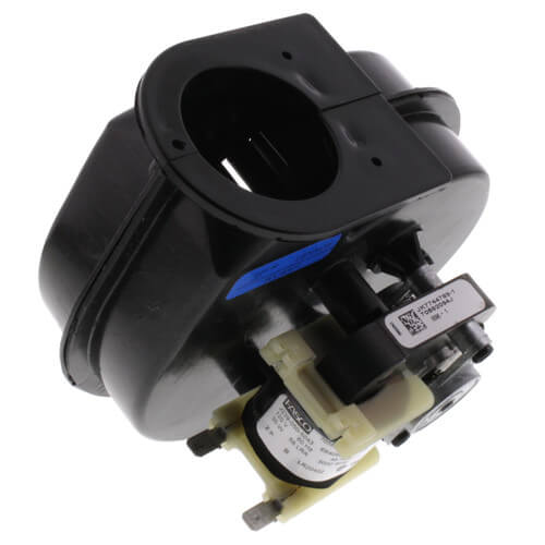 Induced Purge Blower Assembly Product Image
