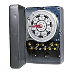 120V Electric Heat Defrost Timer Product Image