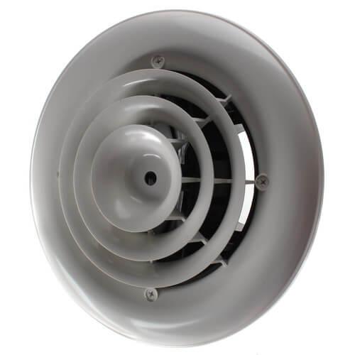 81901 Airtec 81901 Mv360s Ceiling Diffuser W Round