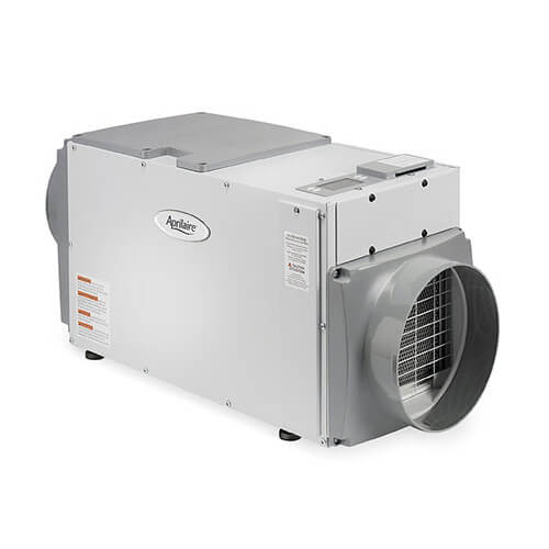 Ventilator with  Dehumidification 200 CFM