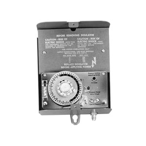 240V Defrost Timer Product Image