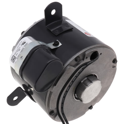 "5.6"" PSC Refrigeration Condenser Fan Motor (230V, 1/4 HP, 1625 RPM) Product Image"