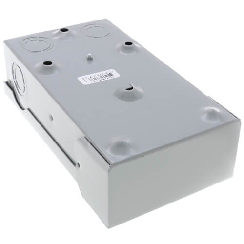60A Fused A/C Disconnect w/ Top Open (240V) Product Image