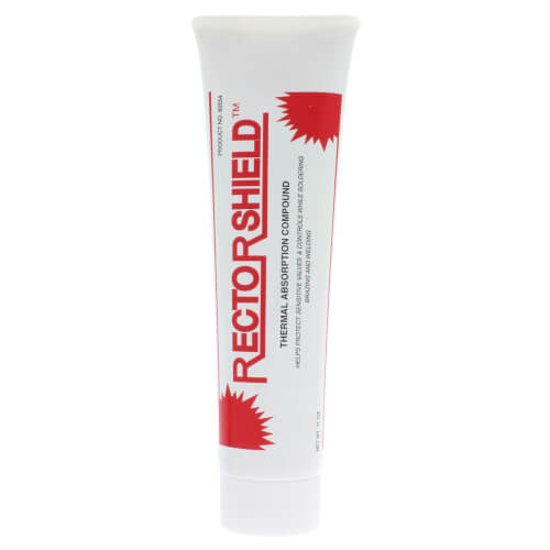 RECTORSHIELD HEAT PASTE 11 OZ.