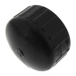 """3/8"""" PVC Schedule 80 Cap (FPT) Product Image"""