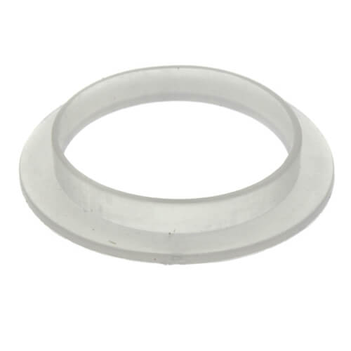 "1-1/2"" Sink Strainer Coupling Washer, Flanged (100 Pack) Product Image"