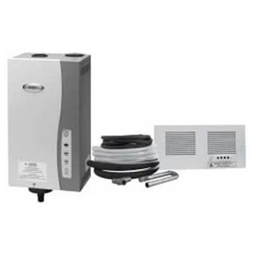 Modulating Steam Humidifier w/ Model 850 Fan Pack Product Image